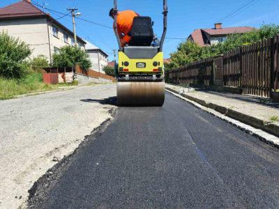 vibrační válec amman zajistí kvalitní zhutnění a povrch asfaltu
