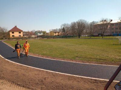 pokládka asfaltu a opravy silnic