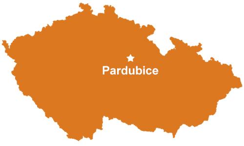 Pokládka asfaltu Pardubice